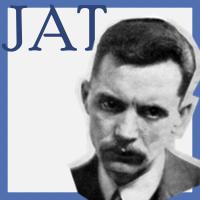 Veres András tanulmánya József Attiláról és Lukács Györgyről